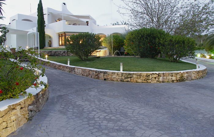 Spectacular Villa in Jesus for sale