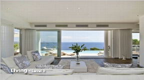 Luxury Villa in Santa Eulalia for sale