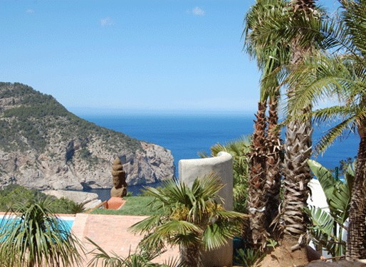 Villa near San Miguel for sale with great views