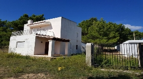 House in avenue Es Cubells San Josep for sale