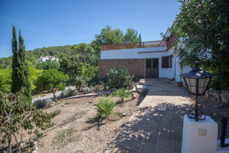 House for sale in Acuarios Es Figueral