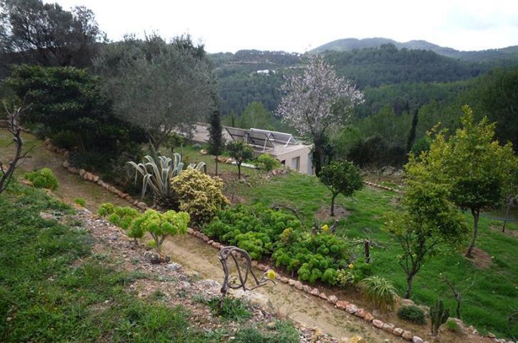 Beautiful villa in Sant Joan de Labritja / San Juan