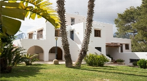Beautiful villa in a fantastic location in Can Tomas
