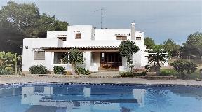 Chalet for sale in Sant Josep de sa Talaia of 210 m2