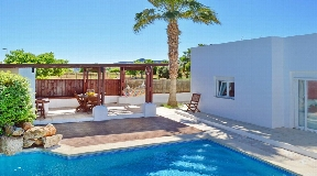 Cozy holiday home in San Jordi