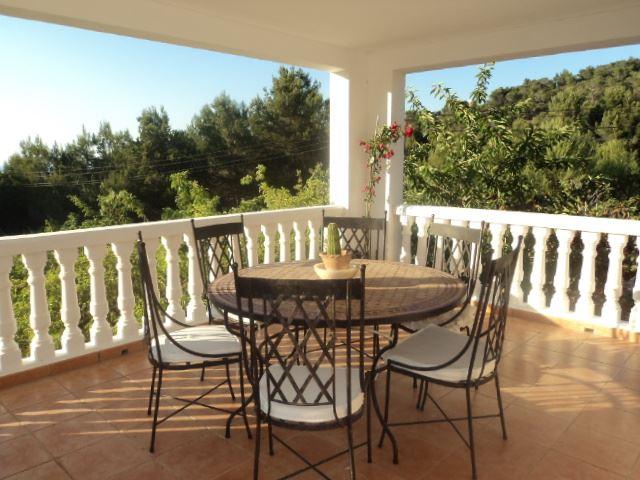 Wonderful chalet located in San Agustín with Fruit gardens