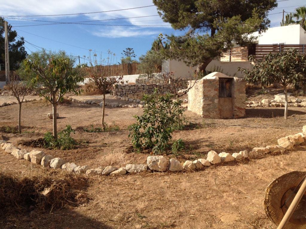 Newly modernized Finca for sale in Ibiza