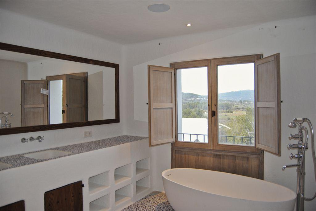 Newly built Blakstad Finca for sale in Santa Gertrudis - San Juan