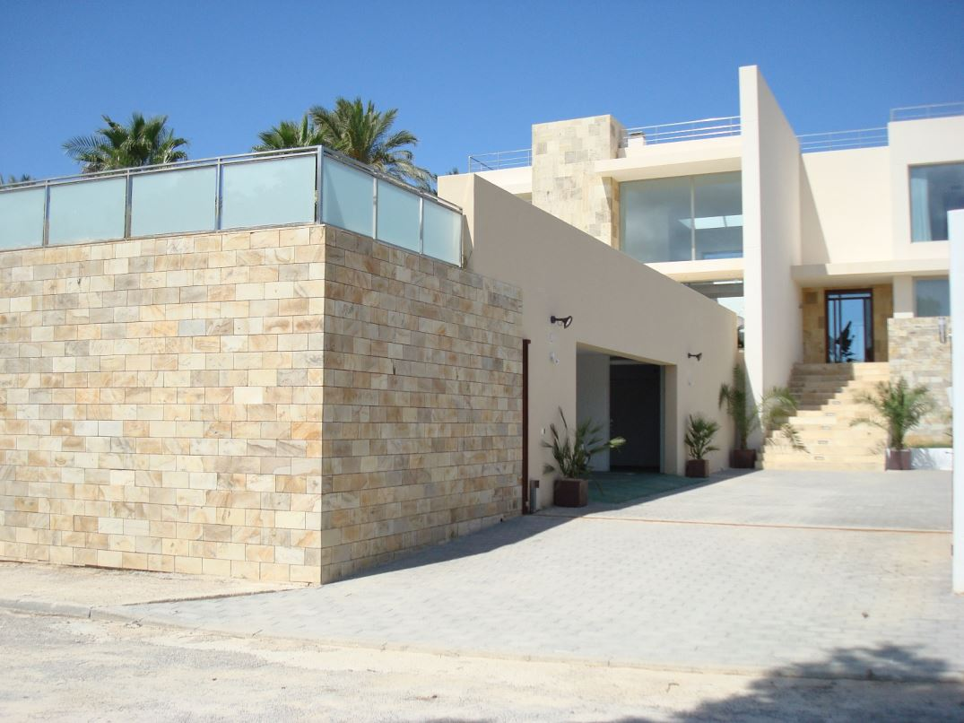 Generous villa for sale in Es Codular with wonderful views