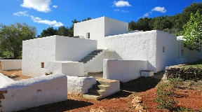 With love renovated finca for sale in Ibiza