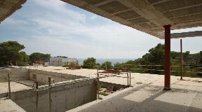 Formation plot for sale in the private urbanization of Vista Alegre
