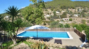 Nice country house in San Jose for sale