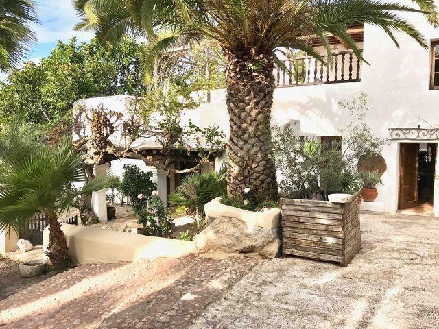 Beautiful rural villa in Ibiza - Cala San Vicente for sale