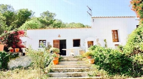 Unique finca in a rural area for sale in Benirras