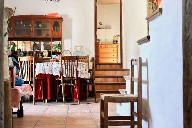 Unique finca in a rural area for sale in Benirras
