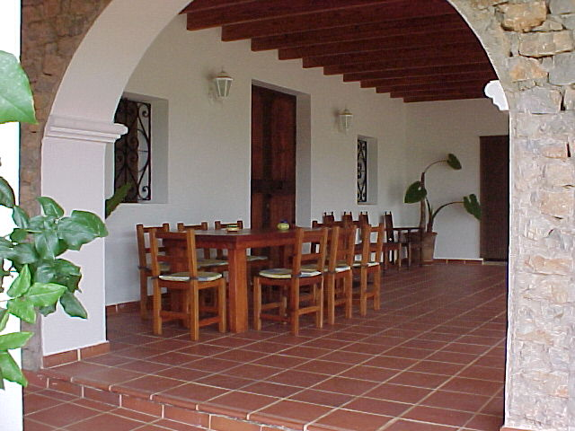 Huge rural finca in Santa Gertrudis for sale