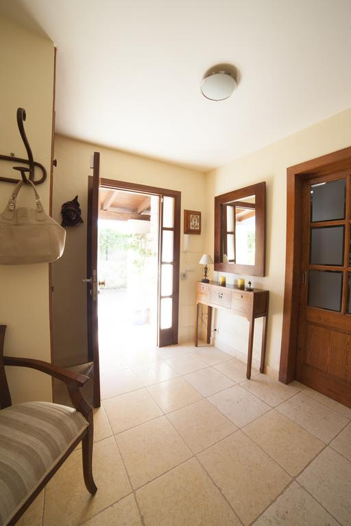 Nice country house in a rural area in San Jose for sale