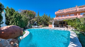 Wonderful villa for sale in Sa Carroca with 3 bedrooms