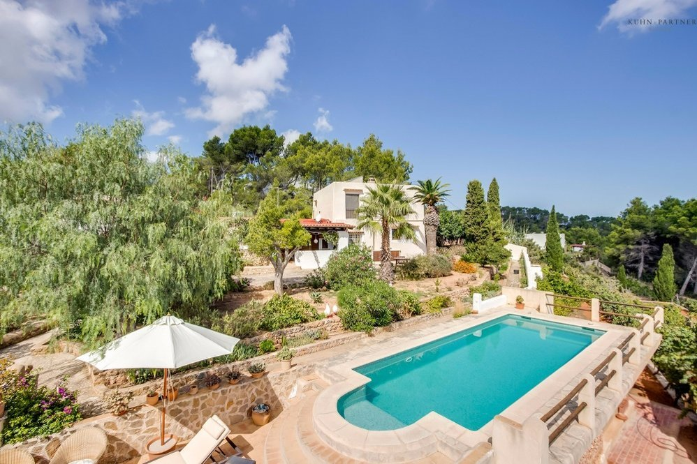 Superb Finca in Benimussa near San Agustin for sale