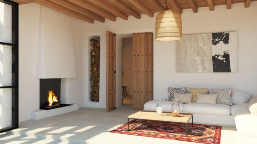 Fully rebuilt property with a Blakstad project in San Rafael