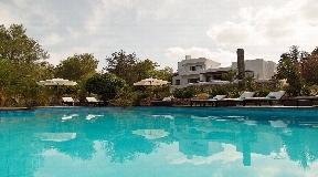 Unique villa in Santa Eulalia for sale near to the beach