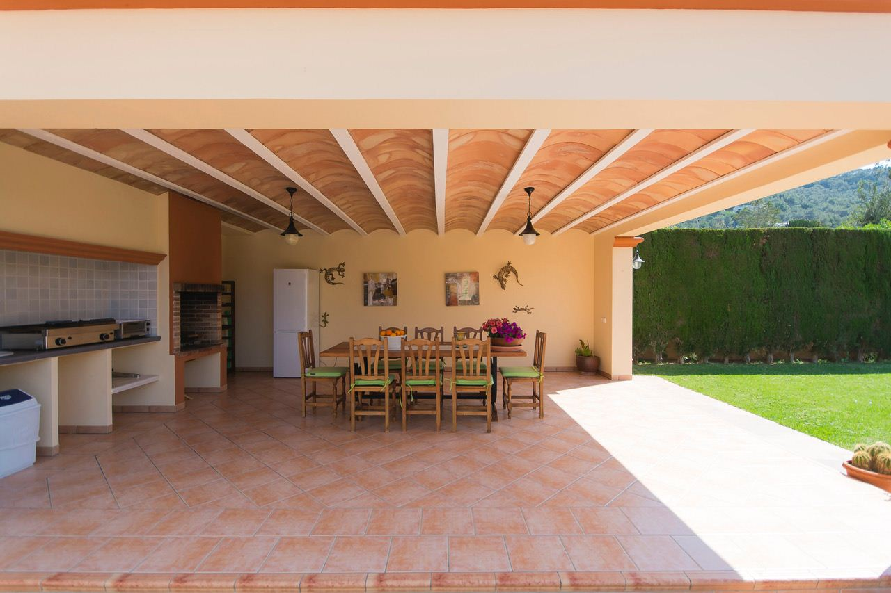 Beautiful villa for sale in Jesus 3 minute from Ibiza