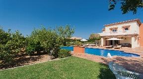 Beautiful villa for sale in Jesus 3 minute from Ibiza