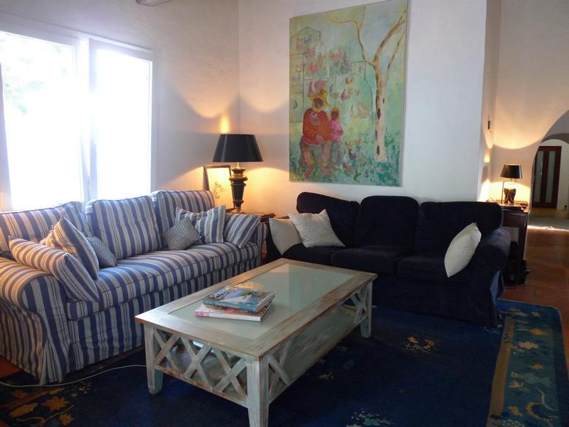 Wonderful large villa in Cala Vadella for sale