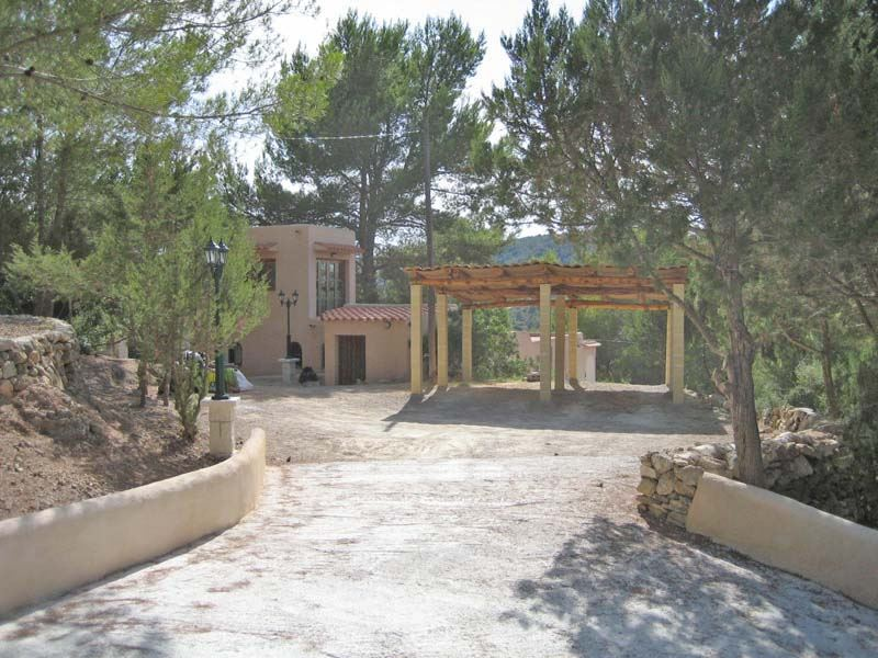 Cosy villa for sale on the outskirts of San Jose
