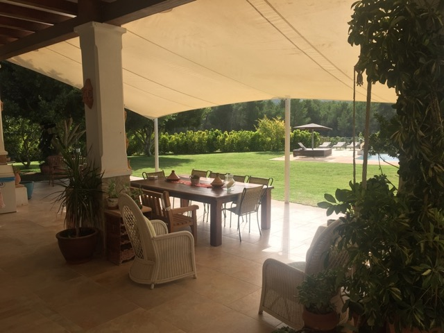 Nice finca situated near lovely beach of Benirras
