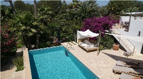Amazing villa for sale situated in a perfect position in Jesus