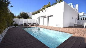 Exclusive 4 bedrooms villa in Talamanca for sale