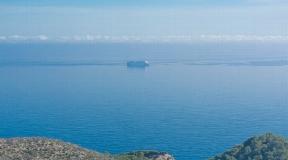 Nice plot in Ibiza Roca Llisa for sale with amazing views