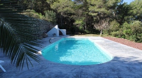 Wonderful renovate finca for sale near Morna Valley with a land in Morna Valley