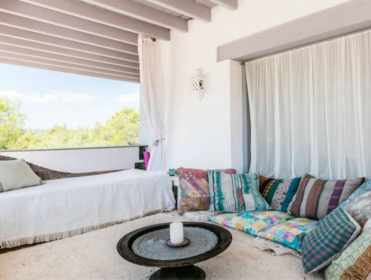 Country finca in forest near to Santa Gertrudis for sale