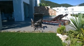 Modern townhouse in Roca Lisa for sale