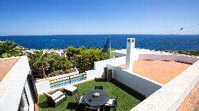 Wonderful villa for sale in Roca Lisa