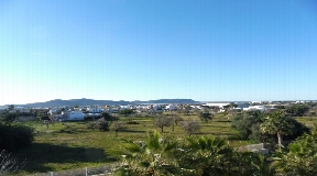Wonderful penthouse apartment  for sale in Can Bellotera