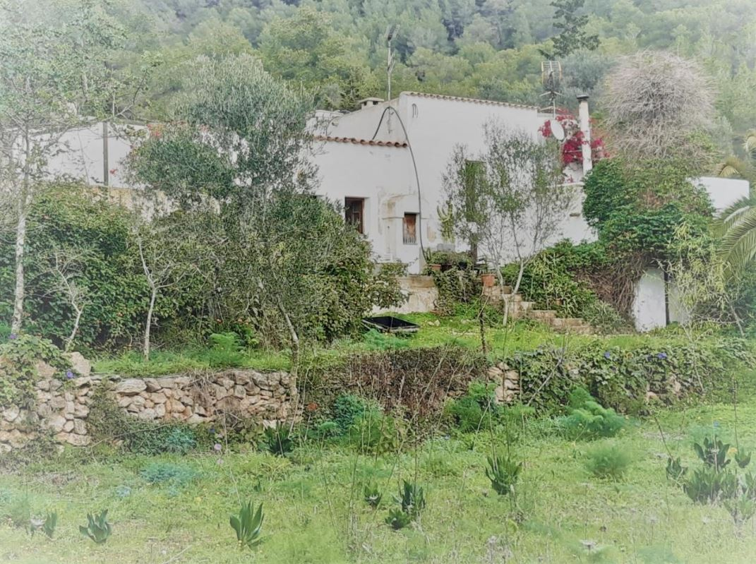 Rural Finca for sale in the northern part of the island of Ibiza