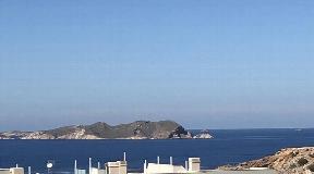 Nice villa in Ibiza next to Cala Tarida for sale