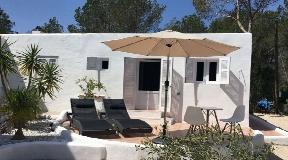Beautiful villa near to the sea of Formentera for sale