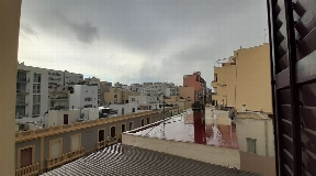 Superb apartment for sale to reform in Ibiza with 127m2