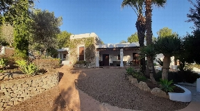 Wonderful Finca for sale in the countryside of San Rafael