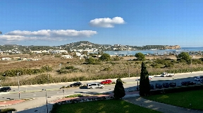 luxurious apartment for sale with amazing views in Marina Botafoch