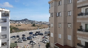 115m2 apartment and comes with 2 parking for sale