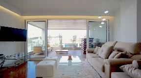 Unique apartment in Marino Botafoch for sale
