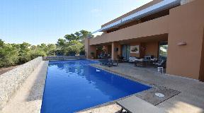 Wonderful Duplex with sea views in San Jose for sale
