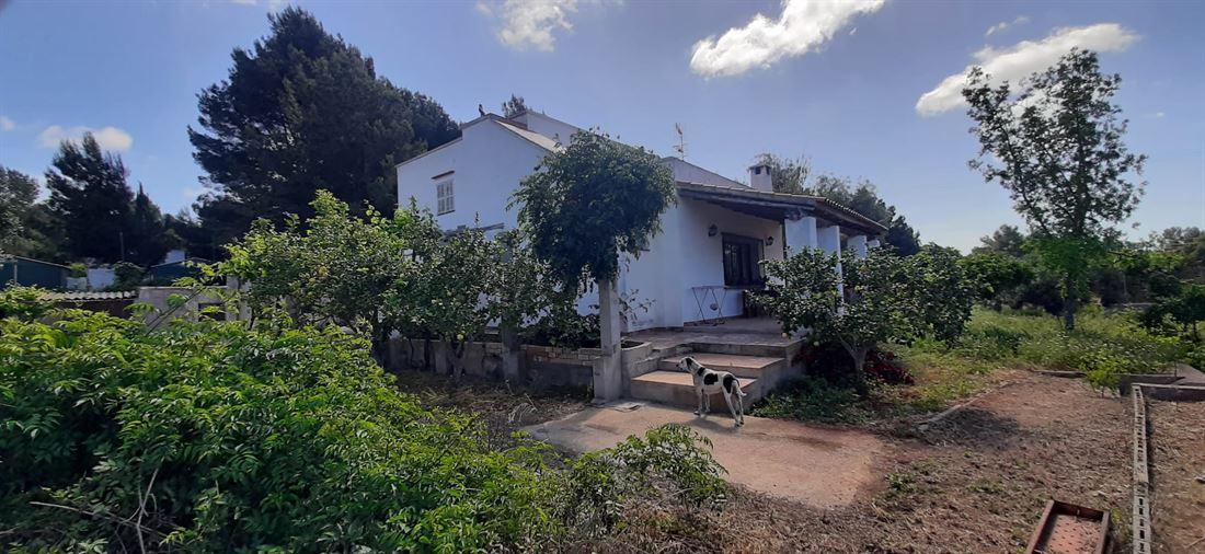 Finca for sale between Sant Jordi and Sant Josep