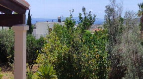 Exclusive villa with sea views in an unbeatable situation for sale
