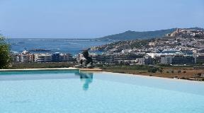 Luxurious home Can Rimbau Ibiza for sale